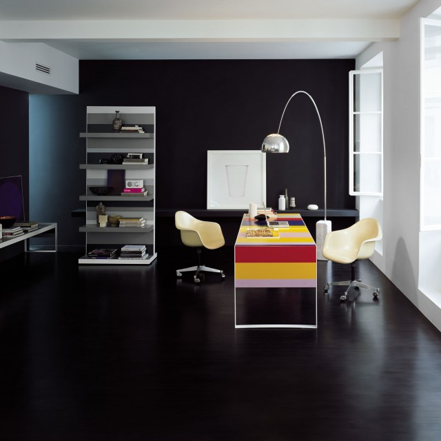 Stripes Executive Office System
